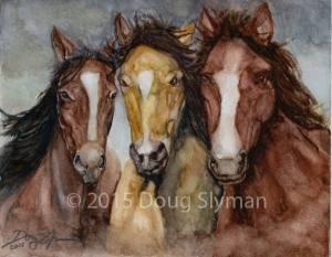 doug horse
