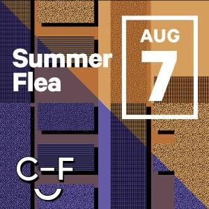 summer flea
